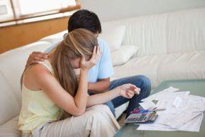 Cresce número de famílias endividadas